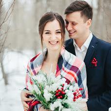 Wedding photographer Daniil Semenov (semenov). Photo of 07.04.2018