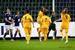 Anderlecht ligt uit de Champions League na nederlaag in Kazachstan