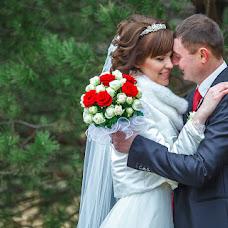 Wedding photographer Vladimir Ezerskiy (Dokk). Photo of 07.01.2018