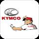 KYMCO光陽通路維修系統PAD版 (app)