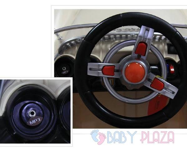 Xe hơi điện cho bé KB-5018 10