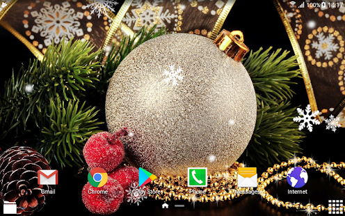 Animated Christmas Live Wallpaper For Pc Windows 7 8 10