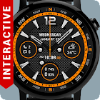 Dynamic Watch Face icon
