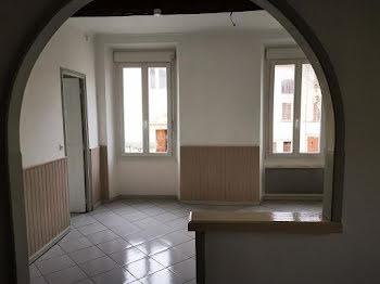 appartement à Carnoules (83)