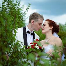 Wedding photographer Natalya Kulikovskaya (otrajenie). Photo of 07.03.2017