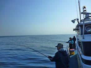Photo: 沖縄からの三名トリプルヒット!
