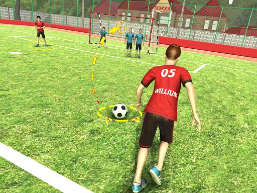 High School Simulator u2013 Fun Learning Game 1.4 screenshots 15