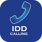 Easy IDD Call icon