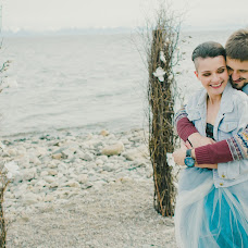Wedding photographer Nadya Kropotkina (RNadegdaS). Photo of 05.07.2015