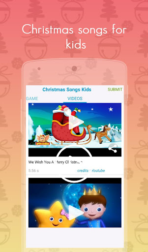 Christams Songs for kids