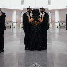 Wedding photographer Aleksey Demshin (demshinav). Photo of 14.12.2016