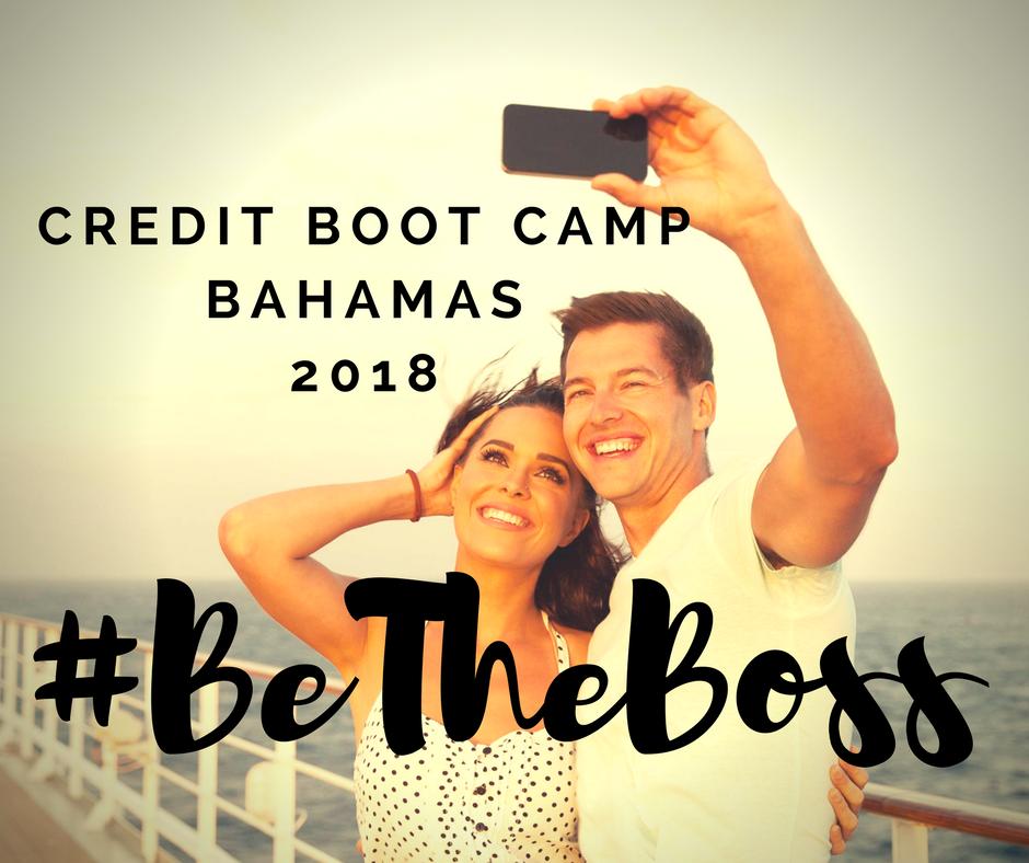 Credit Cruise Bahamas