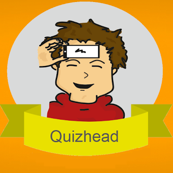 Quizhead - Heads Up Charade