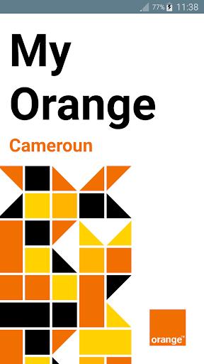 My Orange Cameroon 2.4.1 screenshots 1