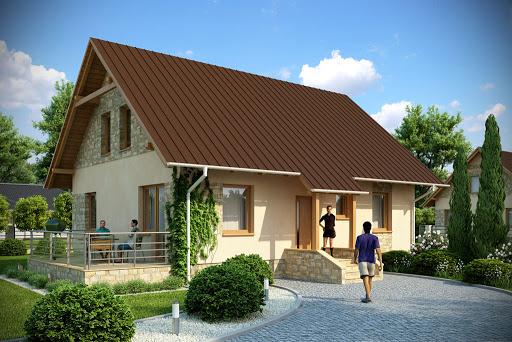 projekt Kazimierzów