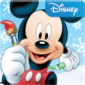 Mickey's Color and Play! icon
