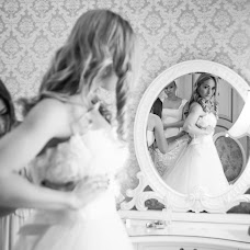 Wedding photographer Olga Klochanko (OlgaKlochanko). Photo of 02.03.2016