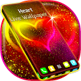 Heart Live Wallpaper apk