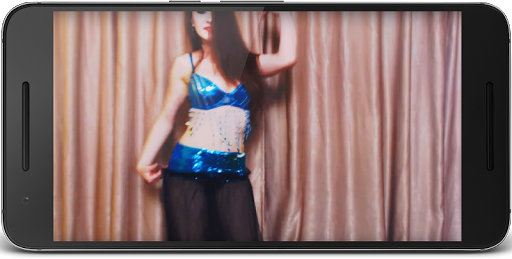Sexiest belly dance