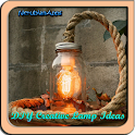 DIY Creative Lamp Ideas icon