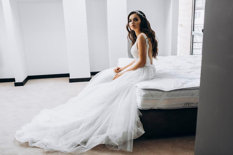 Wedding photographer Volodymyr Harasymiv (VHarasymiv). Photo of 06.09.2019