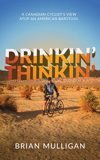 Drinkin' Thinkin' cover