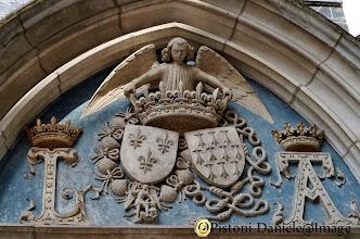 Photo: Castello Reale di Blois