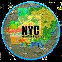 New York Weather Radar icon