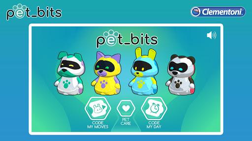 Pet Bits 1.0.0 screenshots 1