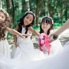 Wedding photographer Daulet Alenov (dejprodaction). Photo of 27.06.2015