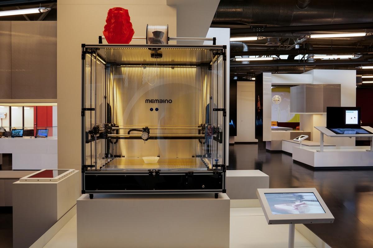3d Large Capacity Printer Membino 864 Pro Photo Andreas Wahlbrink Google Arts Culture