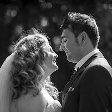 Wedding photographer Vladimir Polyanskiy (vovoka). Photo of 13.02.2017