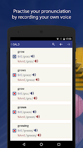 Oxford Advanced Learner's Dict Premium V1.1.3.0 Mod APK 6