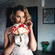 Wedding photographer Dmitriy Cvelev (DTsvelev). Photo of 14.10.2015