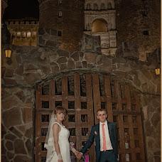Wedding photographer Aleksandr Morozov (msvsanjok2). Photo of 16.09.2015