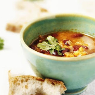 Three Bean Soup Recipes