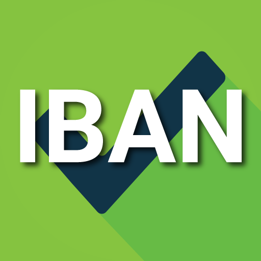 IBAN Check IBAN Validation - Apps on Google Play