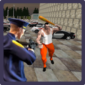 Prison Break Survival - Criminal Case Mission