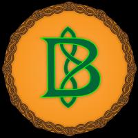 Логотип кошелька Bitcoin Knots