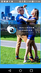 Ballroom Courses- screenshot thumbnail