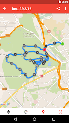 Runtastic Road Bike: Ciclismo 5