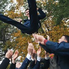Wedding photographer Maksim Scheglov (MSheglov). Photo of 12.11.2015