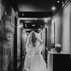 Wedding photographer Elena Uspenskaya (wwoostudio). Photo of 21.09.2018