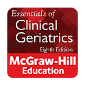 Essentials of Clinical Geriatrics, Eighth Edition icon