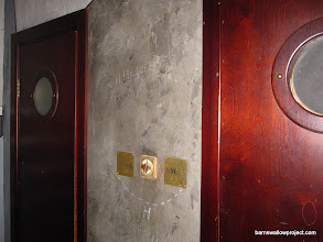 Photo: Which way to the men's room? 1