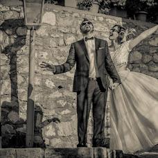 Vestuvių fotografas Sofia Camplioni (sofiacamplioni). Nuotrauka 05.02.2019