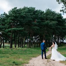 Wedding photographer Oksana Galakhova (galakhovaphoto). Photo of 25.01.2018