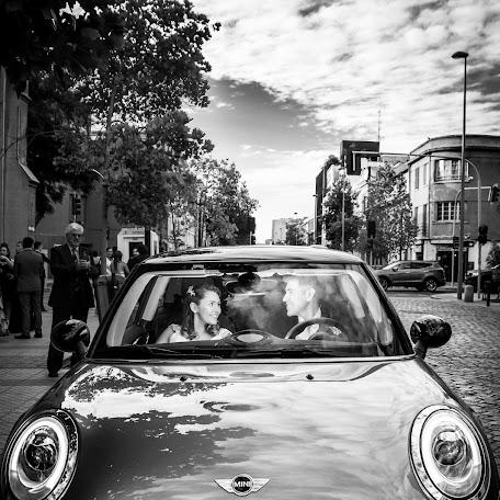 Fotógrafo de bodas Christian Puello conde (puelloconde). Foto del 10.05.2018