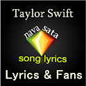 Taylor Swift Lyrics & Fans icon