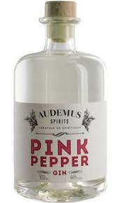 Logo for Pink Pepper Gin